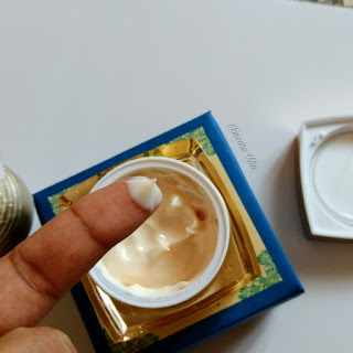 Blue Nectar Shubhr Ayurvedic Sandalwood Brightening and Radiance Cream Review, Price, Availability