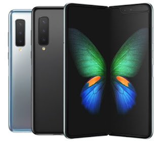 Full Firmware For Device Samsung Galaxy Fold SM-F9000