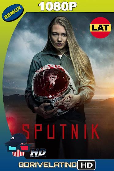 Sputnik: Extraño Pasajero (2020) BDRemux 1080p Latino-Ruso MKV