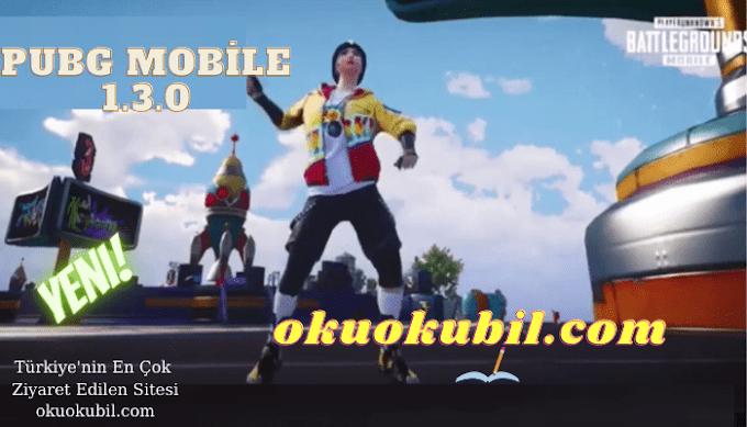 Pubg Mobile 1.3.0 Yeni Sezon 18 Güncel APK+OBB 32 BİT İndir 2021