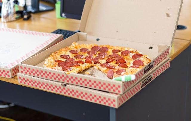 فيينا: غرامة مرتقبة قد تصل 3500 يورو بسبب علب البيتزا و أزبال أخرى
