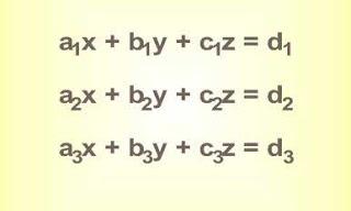 Pembahasan Soal Ujian Nasional Persamaan Linear