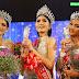 Miss Universe Myanmar 2017 သရဖူကို အလွမယ္ ဇြန္သံစဥ္ မွ ဆြတ္ခူး