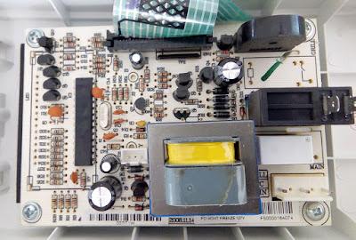 Microndas Brastemp Ative Placa de controle