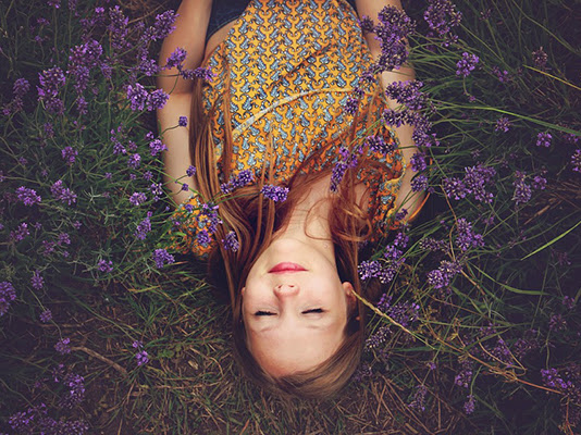 A Sense of Calm: 7 Natural Products That Will Help You Relax