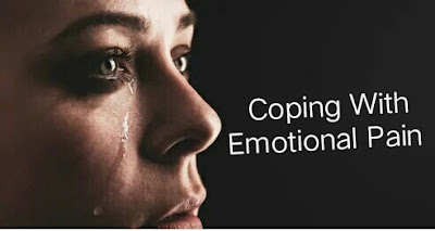 Find 6 best tips to heal Your painful emotions