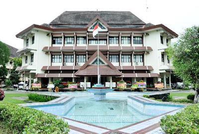 INSTIPER Yogyakarta - Institut Pertanian Stiper Daftar Jurusan