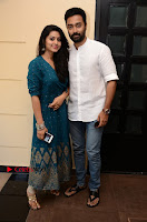 Sneha and Prasanna Pos at TN Farmers Financial istance  0003.JPG
