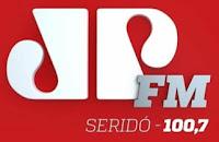 Rádio Jovem Pan FM 100,7 de Caicó RN