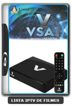 VSAT V1  VSAT V+ Nova Atualização Correção no sistema SKS 63w - 09-06-2020