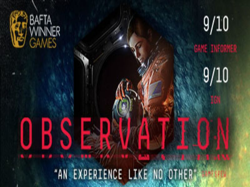 Download Observation Game PC Free