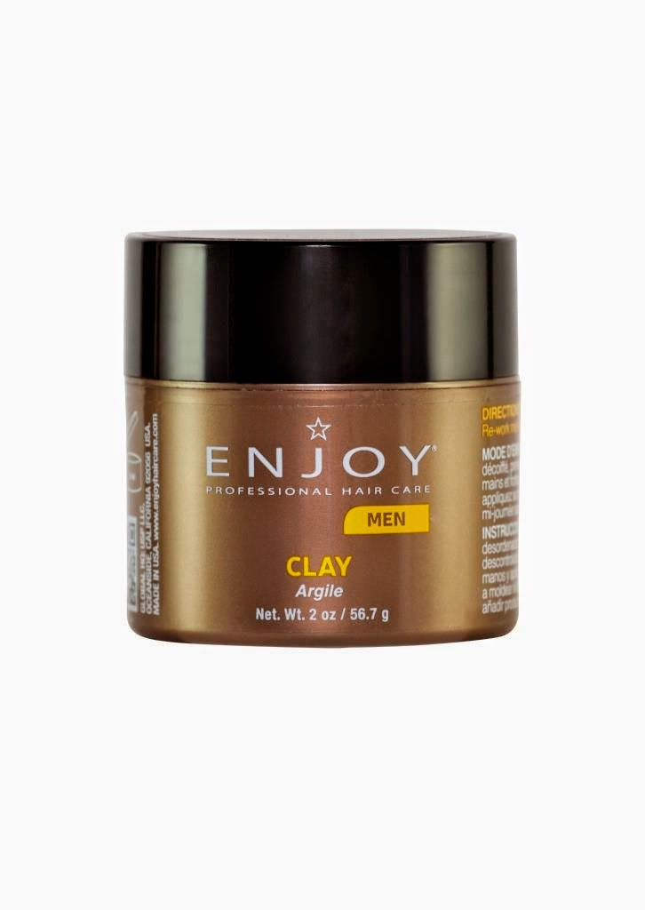 ENJOY Hair Care for Men Clay.jpeg