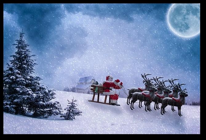 max papageiengeschichten der nordpol der weihnachtsmann. Black Bedroom Furniture Sets. Home Design Ideas