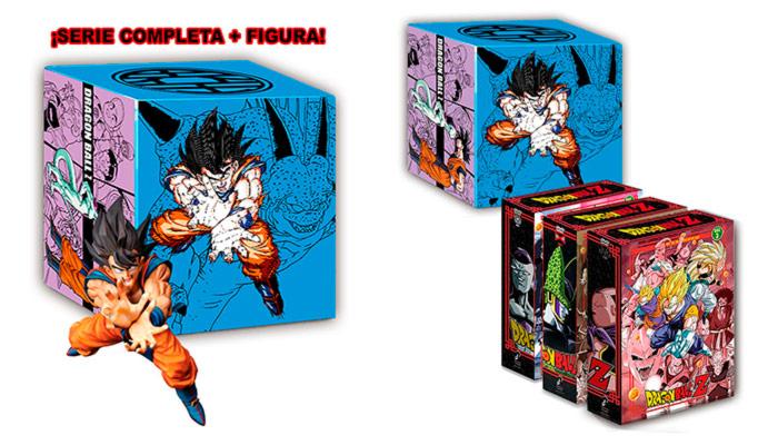 Dragon Ball Z - Monster Box 2020 DVD - Selecta Visión