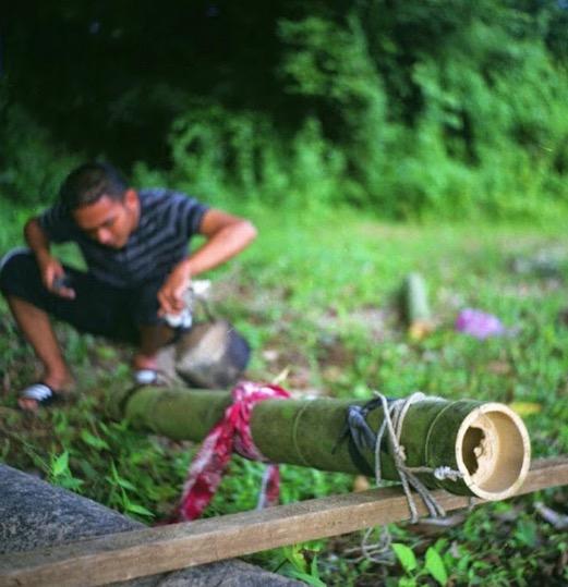 15 Mercun Lejen Di Malaysia
