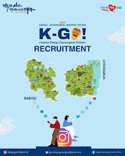 Kawan Daegu-Gyeongbuk Online