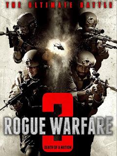 Rogue Warfare 3: Death of a Nation[2020][NTSC/DVDR-Custom HD]Ingles, Español Latino