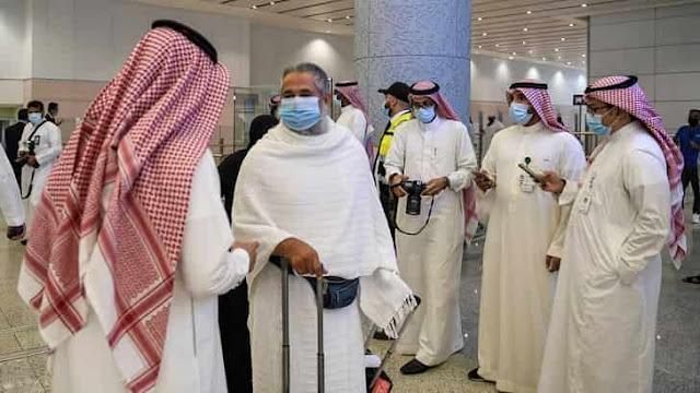 Riyadh, Makkah, Jeddah and Dammam tops in Active Corona cases in Saudi Arabia
