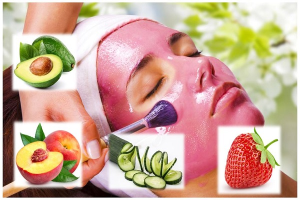Other Benefits Of Friut  Here are Benefits of Fruit for Facials