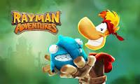 Rayman Legends the adventure begins