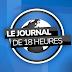REPLAY - Journal de 18h -26/06