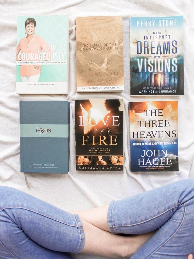 Cara membuat outline pada novel