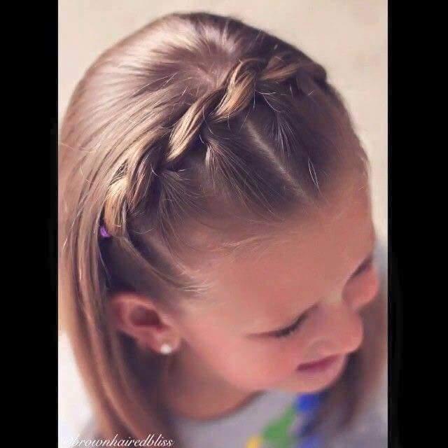 Imágenes de ideas de peinados para ninas - Ideas De Peinados Para Ninas