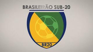 Resultado de imagem para FUTEBOL SUB20 -  BRASILEIRÃO 2019 - LOGOS