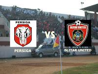 Skor kaca mata Persiga harus puas berbagi point (Persiga VS Blitar United 0-0)