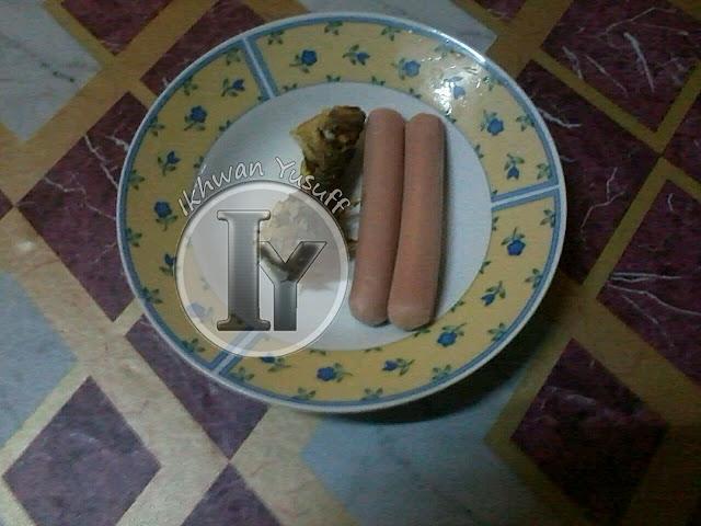 Day 6 : Diet Atkins Hari Ke-6