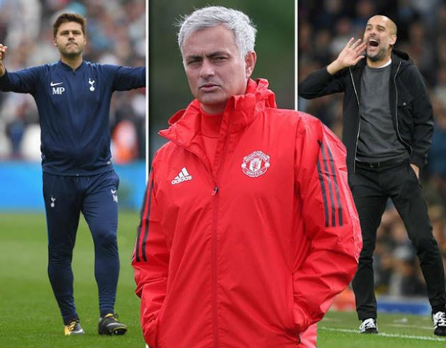 """""""Triệu fan"""" MU đòi sa thải Mourinho: Khó tìm được ai xứng tầm thay thế 2"""
