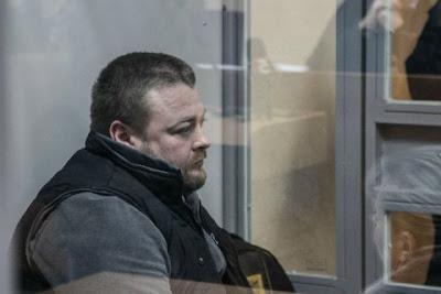 """Київський апеляційний суд відпустив під домашній арешт """"беркутівця"""", якого звинувачують в розстрілах на Майдані"""