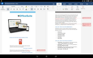 OfficeSuite 10 Pro + PDF Premium 10.9.22251 Android Unlocked + Mod Apk