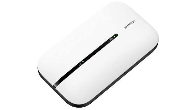 2. Huawei Mobile WiFi 3s (E5576-320)