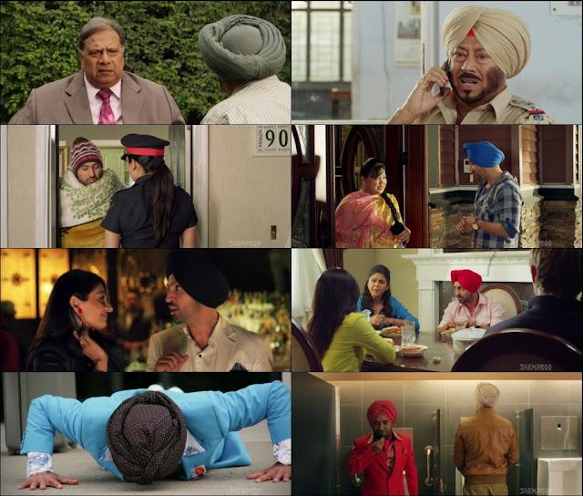 Jatt and Juliet 2 2013 Hindi Dubbed 720p BluRay