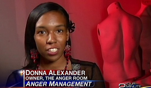 anger room founder