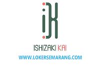 Loker Semarang Cook Helper, Cook & Kasir di Ishizaki Kai
