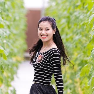 Nữ sinh Học viện Hàng không giỏi 2 ngoại ngữ, nhận nhiều học bổng