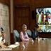 विदेशी मिशन रखें अंतरराष्ट्रीय राजनीतिक, आर्थिक परिदृश्य पर पैनी नज़र : मोदी       Foreign missions should keep a close eye on international political, economic scenario: Modi
