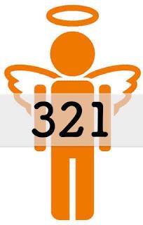 エンジェルナンバー 321 の意味