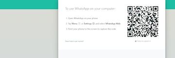 3 Cara Menggunakan WhatsApp Web Dengan Mudah