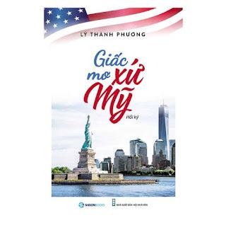 Giấc Mơ Xứ Mỹ ebook PDF EPUB AWZ3 PRC MOBI