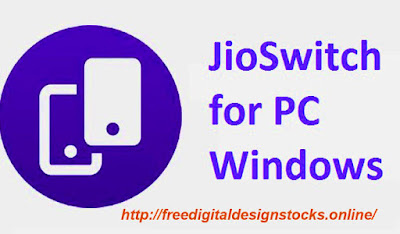 JioSwitch for Mobile And PC