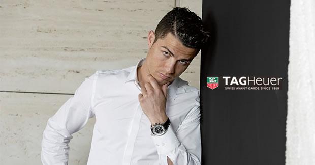 Cristiano genera más impacto comercial que Messi