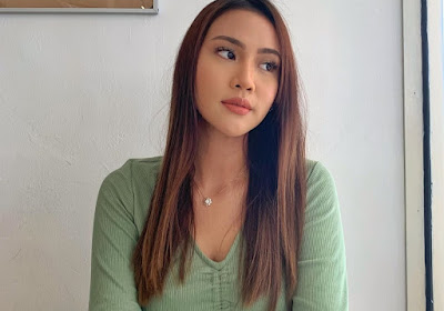 Biodata Siti Khadijah Halim Pelakon Drama Dia Yang Ku Cinta