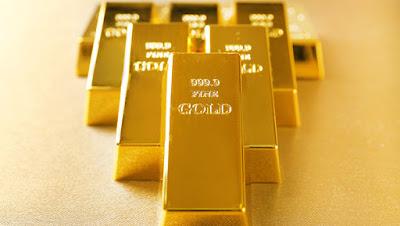 Investasi Dengan Modal Kecil Dan Aman - Investasi Emas