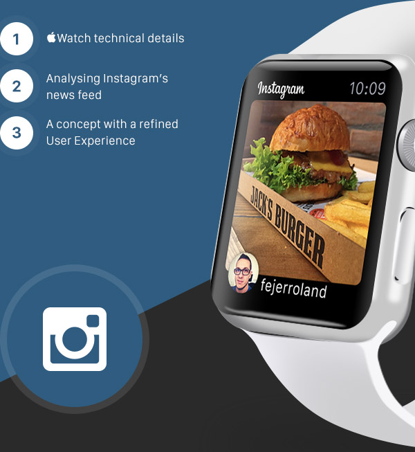 Apple Watch Instagram Reaches This Week; Know How It Will Work