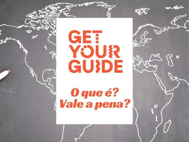 get your guide como usar