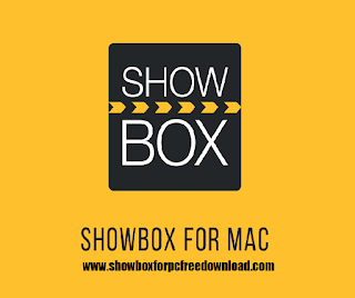 ShowBox for Mac PC Free Download