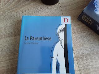 bande dessinée contemporaine maladie planche image photo couverture dessinatrice